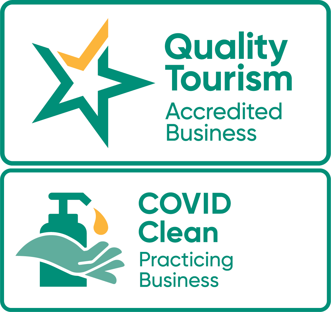 Quality Tourism + COVID Clean business